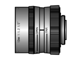 Lens Goyo Optical GMT21212C