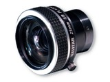 Lens Navitar Platinum 1-15838 Ø42mm 25mm F8 135MP C-Mount